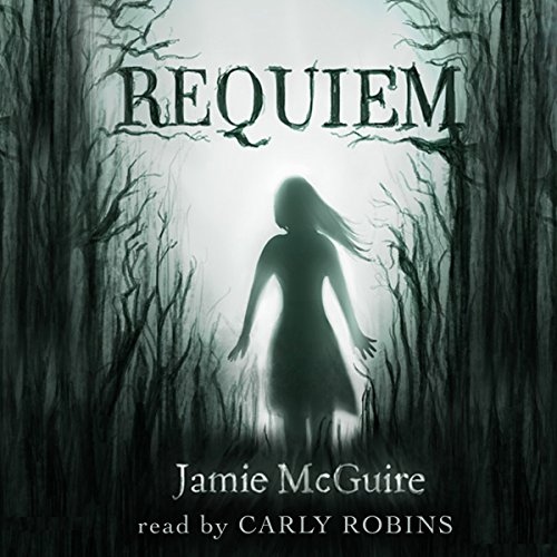 Requiem (Volume 2)                   By:                                                                                                                                 Jamie McGuire                               Narrated by:                                                                                                                                 Carly Robins                      Length: 8 hrs and 38 mins     9 ratings     Overall 4.9