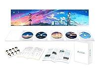 「君の名は。」Blu-rayコレクターズ・エディション 4K Ultra HD Blu-ray同梱5枚組 (初回生産限定)(早期購入特典:特製フィルム...