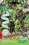Germisem Lettuce Cutting Mix Semillas de Rábano en Cinta de 6 m