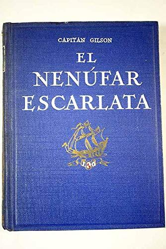 El Nenúfar Escarlata