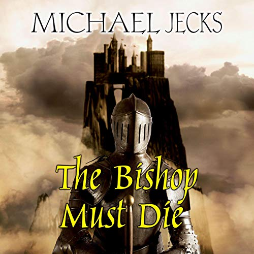 The Bishop Must Die cover art
