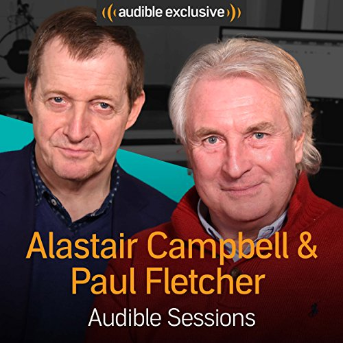 Alastair Campbell & Paul Fletcher Titelbild