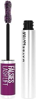 Maybelline the Falsies Lash Lift Washable Mascara Volumizing, Lengthening, Lifting, Curling, Multiplying, Eye Makeup, Blac...