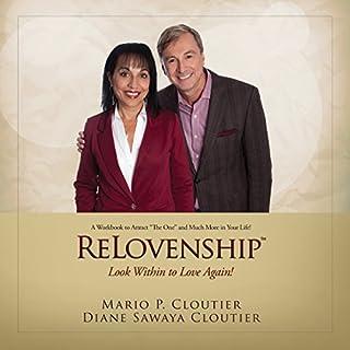 ReLovenship audiobook cover art