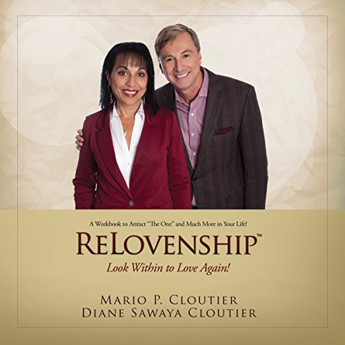ReLovenship audiobook cover art