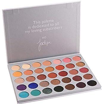 Preyansh 35 Colour Eyeshadow Palette Makeup Kit