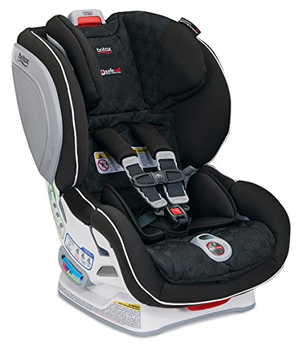 Image of Britax Advocate ClickTight Convertible Car Seat, Circa
