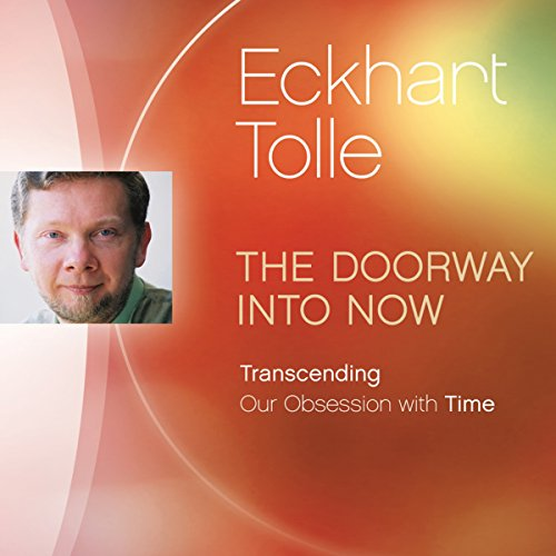 The Doorway into Now audiobook cover art