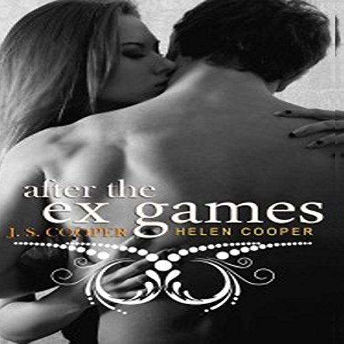 After the Ex Games audiobook cover art