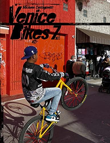 Venice Bikes 7