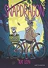 Snapdragon. Una Nueva amistad en El sitio Menos Pensado par Leyh