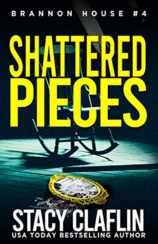 Shattered Pieces (Brannon House Book 4) (English Edition)