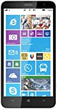 "Phablet con Display da 6"" LCD IPS, HD (1280x720) 16:9, Super sensitive Touch Sistema Operativo Windows Phone 8 con Lumia Black Processore Dual Core da 1.7 Ghz Qualcomm Snapdragon Fotocamera 5 Megapixel, Autofocus, Flash LED, video in full HD 1080p@30..."