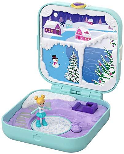 Polly Pocket Frosty Fairytale