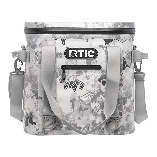 RTIC Soft Pack 20, Viper Snow