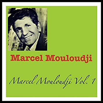 Marcel Mouloudji Vol. 1
