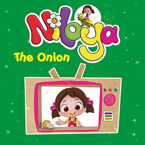 The Onion (Niloya 2) (English Edition)