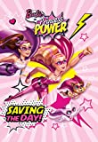 Barbie in Princess Power: Saving the Day (Barbie) (Step into Reading) (English Edition)