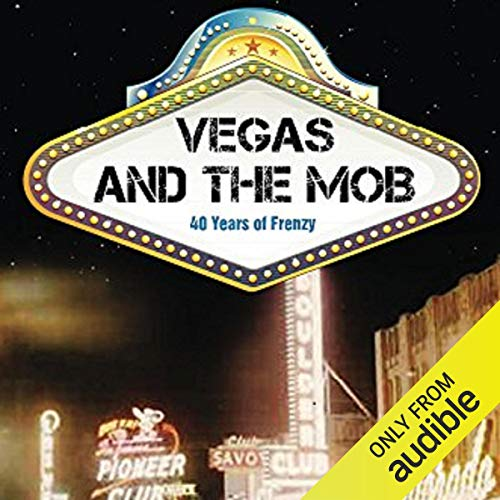 Vegas and the Mob cover art