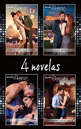 E-PACK Bianca marzo 2017 eBook: Autoras, Varias, FREIRE HERNÁNDEZ,CATALINA: Amazon.es: Tienda Kindle