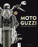 Moto Guzzi - Tous les modèles depuis 1921