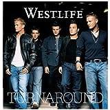 Turnaround von Westlife