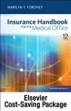 Insurance Handbook for the Medical Office / ICD-9-CM 2012 for Hospitals, Vol 1, 2 & 3 Standard Edition / HCPCS 2012 Level ...