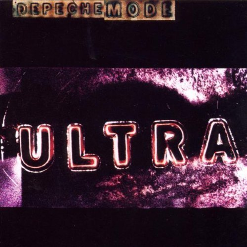 Depeche Mode - Ultra - Mute - INT 4 84456 2, Mute - CD STUMM 148, Mute - 7243 4 84456 2 9, Mute - CDStumm 148 by Depeche Mode (1997-01-01?