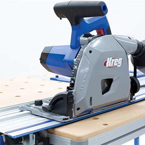 Kreg ACS2000 Adaptive Cutting System Saw + Guide Track Kit