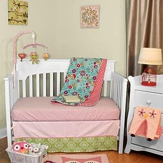 Lolli Living Scarlet 4-Piece Crib Set by Lolli Living