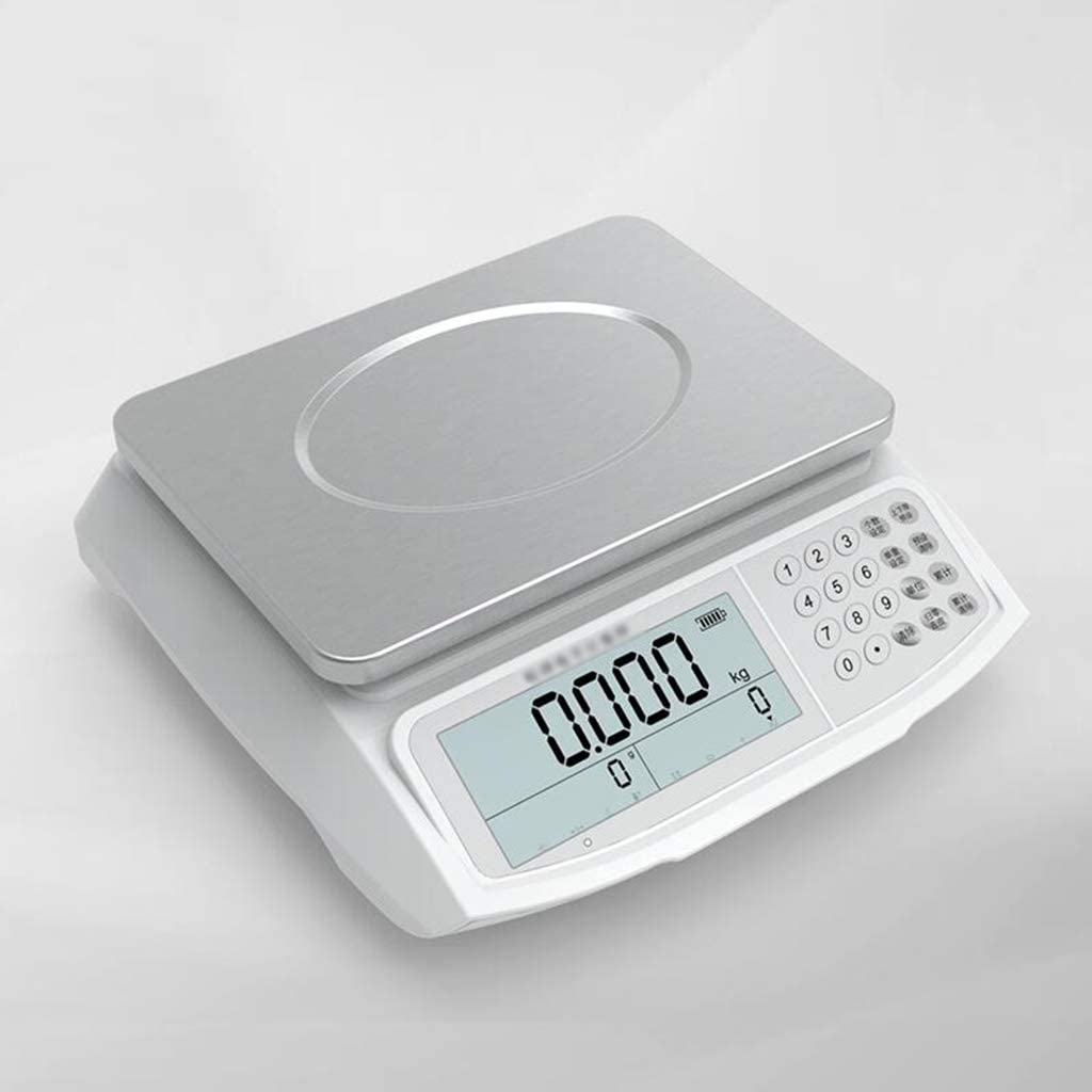 GAIXIA Precision Electronic Scales Tulsa Mall Body Adult 35% OFF W Household