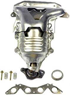 Prime Choice Auto Parts EM774734 Exhaust Manifold