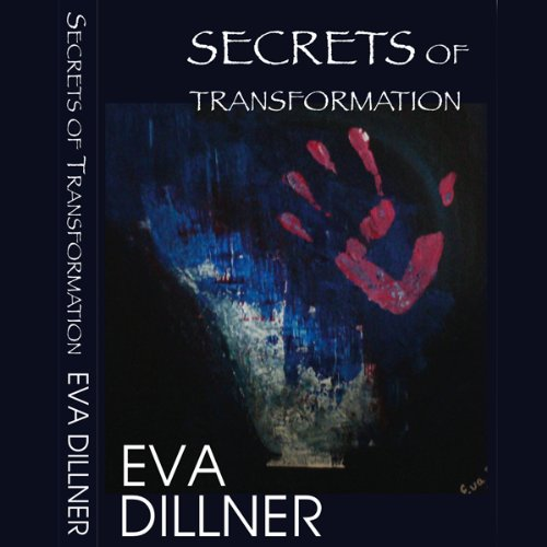 Secrets of Transformation audiobook cover art