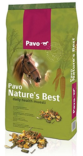 Pavo Nature\'s Best 15kg
