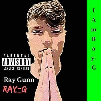 I Am Ray-G