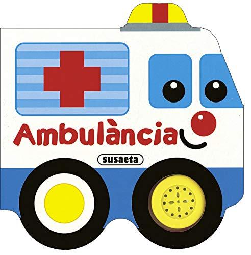 Ambulància (Referencias 999 Dadas De Baja)