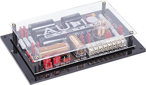 Audio System FW Avalanche - AUDIO SYSTEM Frequenzweiche