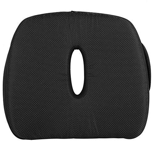xianshi Pressure Relieving Non-Slip Chair Cushion, Breathable Cushion Chair Seat, Car Office Travel for Home Truck