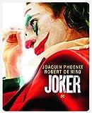 Joker [Steelbook] [4K Ultra HD] [2019] [Blu-ray] [Region Free]