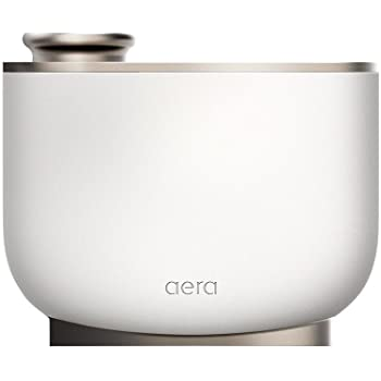 Aera Smart Fragrance Electric Diffuser, App Controlled Home Fragrance, Scent Capsules Sold Separately