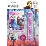 Frozen 2 Juego de papelería (5 piezas)