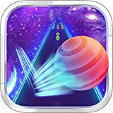 Road Tiles - Switch Color Ball Music Game!