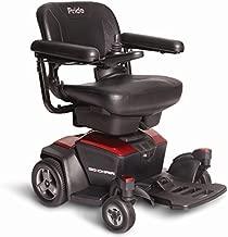 permobil electric wheelchair