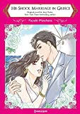 His Shock Marriage In Greece: Harlequin Comics (English Edition)