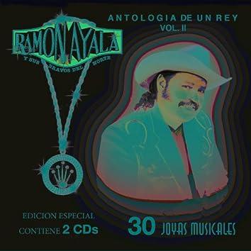 Antologia De Un Rey Vol II