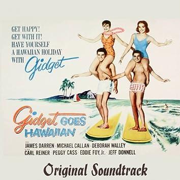 "Gidget Goes Hawaiian (Original Soundtrack Theme from ""Gidget Goes Hawaiian"")"