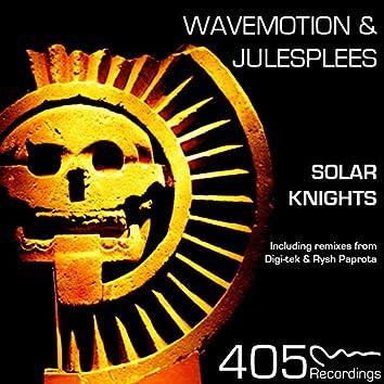 Solar Knights