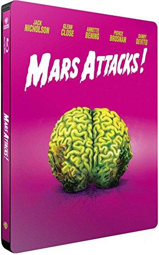 Mars Attacks! [Édition boîtier SteelBook]