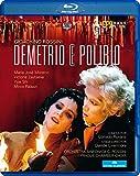 Rossini - Demetrio E Polibio [Blu-ray]