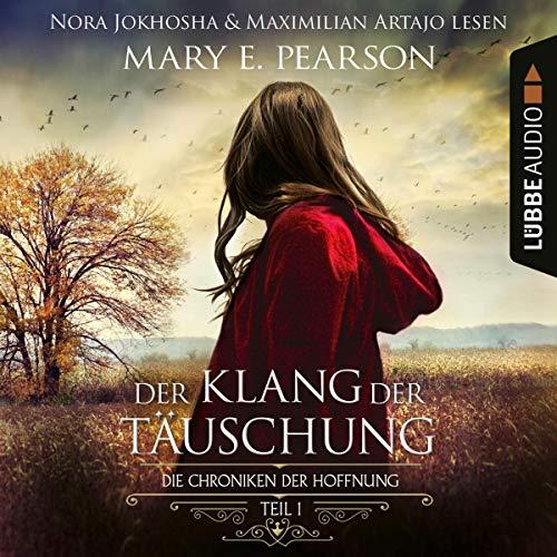 Der Klang der Täuschung audiobook cover art